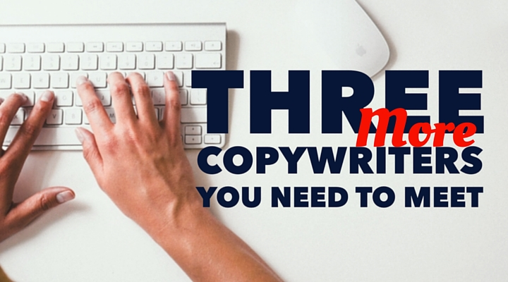 Three MORE Copywriters You Need To Meet at virtualcollective.io