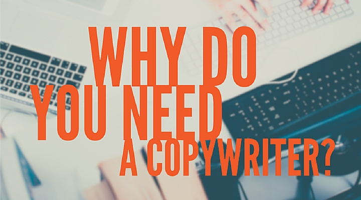 Why Do You Need A Copywriter? Shannon Ware from virtualcollective.io Can Tell You.